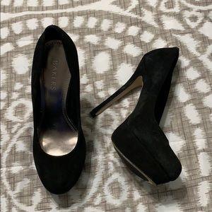 Bakers Melina Heels size 7